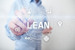 Project management LEAN process